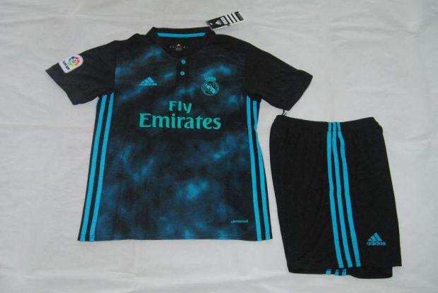 0e36e494c2344 Esta sería la primera camiseta para la próxima temporada
