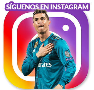 Instagram Defensa Central
