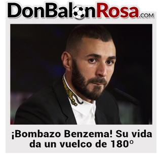 REPORTAJES DON BALÓN ROSA