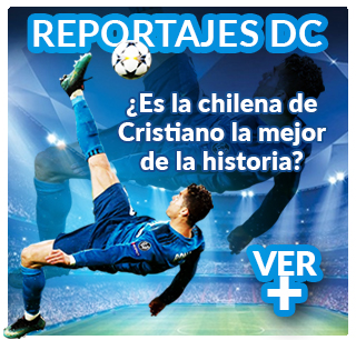 REPORTAJES DEFENSA CENTRAL