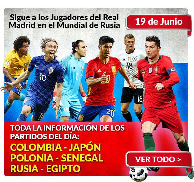 MUNDIAL DE RUSIA 2018 - DEFENSA CENTRAL