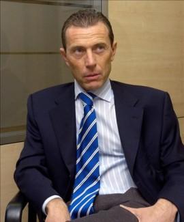 Emilio Butrague�o