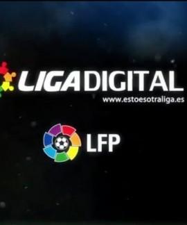 الليغا الرقمية ، لعبة تمكن المشجع من التحكم بالنادي digitalampliada_15_a