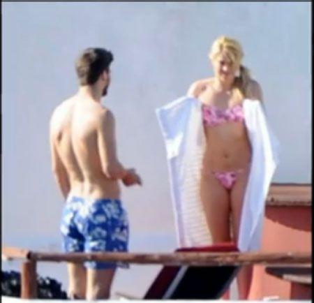 Shakira ka sexo porno