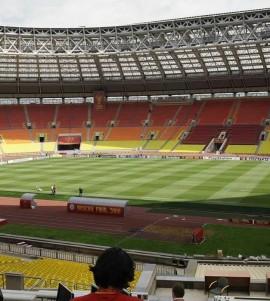 سيسكا موسكو مستعدين لمواجهة ريال مدريد
