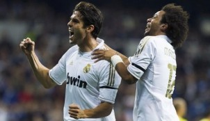 Real Madrid Vs APOEL 3-0  Highlights And Goals