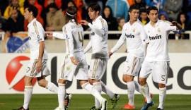 Fútbol. El Real Madrid visita al Osasuna para estirar la diferencia respecto del Barcelona