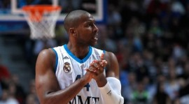 Marcus Slaughter/Real Madrid