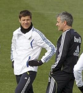 El Madrid preparar� desde este lunes la visita a Alcoy