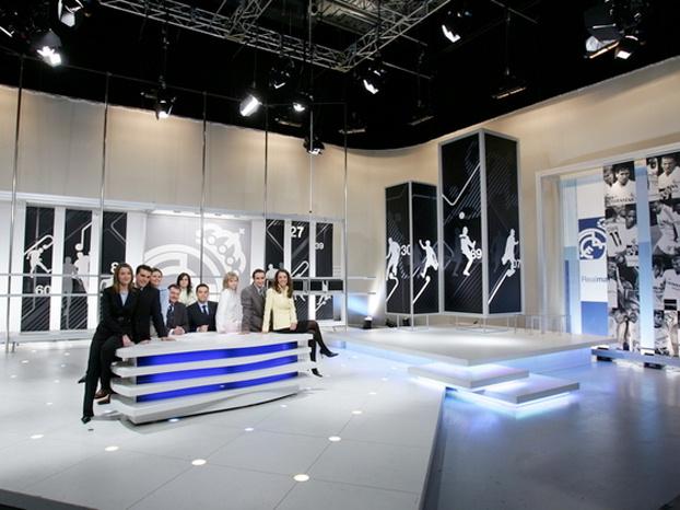 Real madrid tv emitir en abierto en internet taringa for Real madrid tv