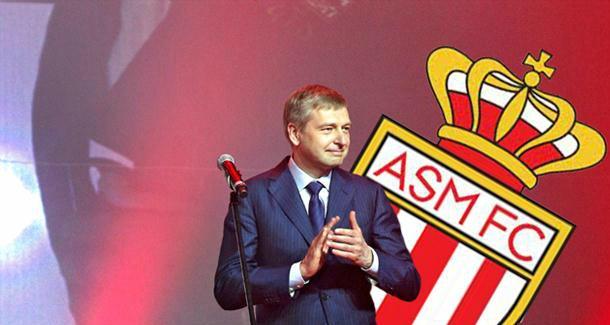 Dmitry Rybolovlev - Monaco