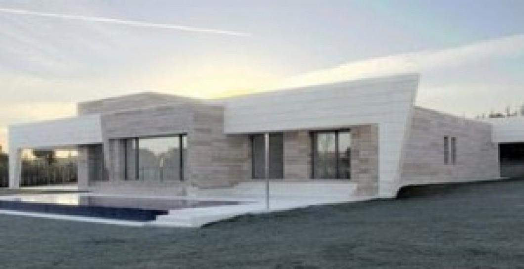 Ha puesto cristiano su casa de madrid en venta defensa - Casa de cr7 en madrid ...