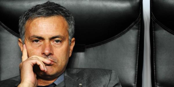 bacelona Jose Mourinho Manchester City