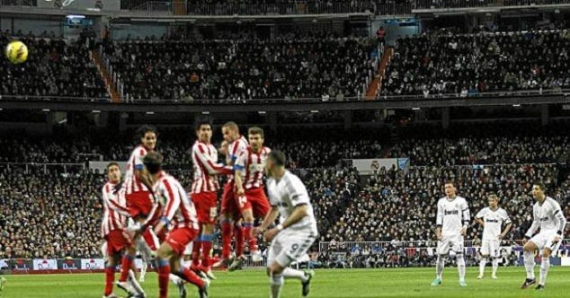 Qu resultado se dar hoy en la final de copa real for Resultado partido real madrid hoy
