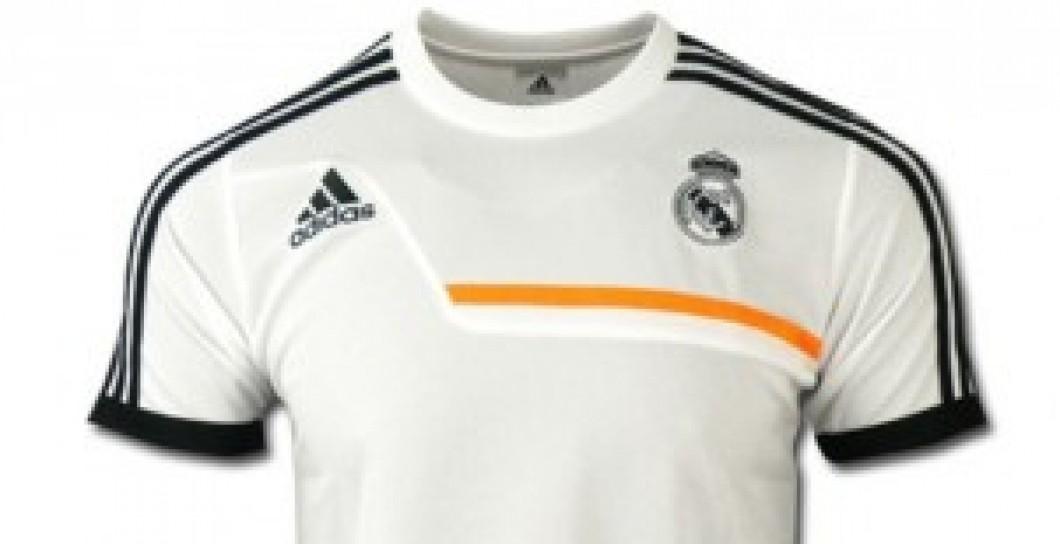 Salen a la luz las camisetas de entrenamiento 2013-14  d11e780ec66cd