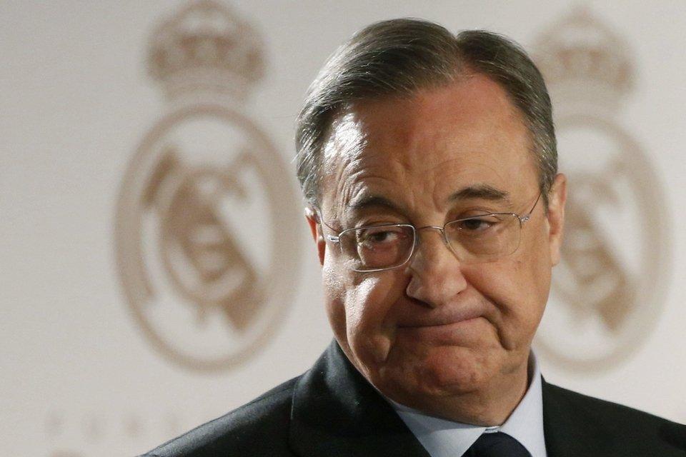 Te contamos el jugador que ha rechazado al Real Madrid