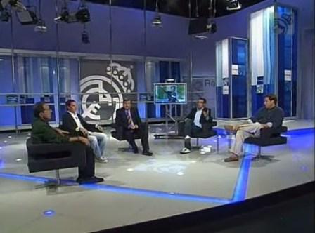 Realmadrid tv en la frecuencia de marca tv defensa central for Real madrid tv