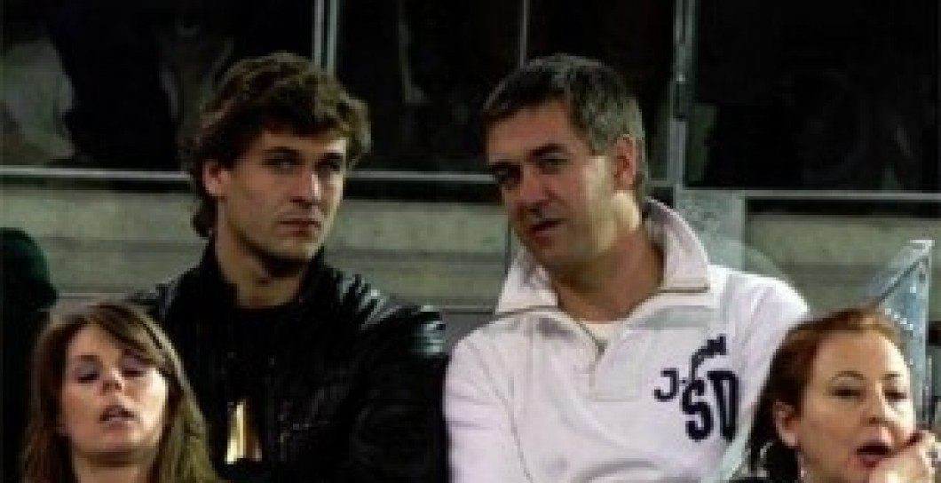 Picture of Fernando Llorente Brother, called Chus