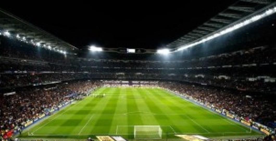 El Real Madrid Quiere Que El Santiago Bernabéu Sea Hoy Una Olla A Presión Defensa Central