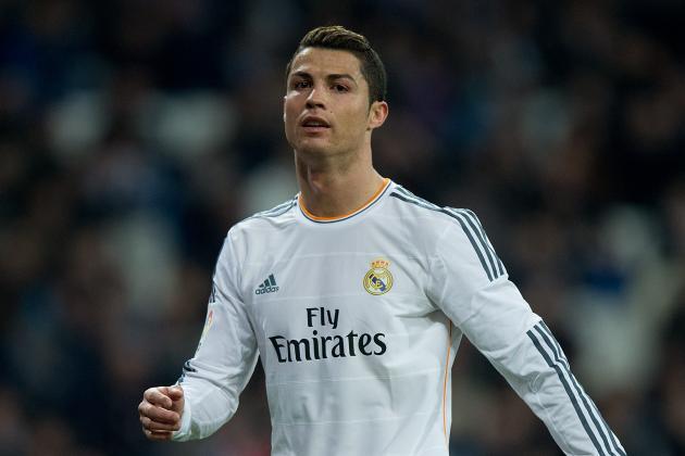 La auténtica millonada que deberá pagar el United para llevarse a Ronaldo