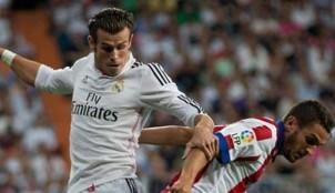 Bale se mantiene en la convocatoria del Real Madrid para el Vicente Calder�n