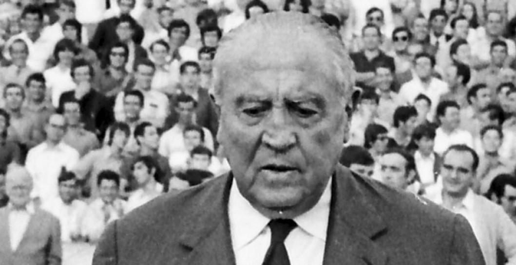 Qué eran las santiaguinas de Bernabéu? | Defensa Central