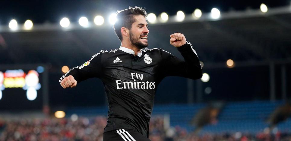 10 mejores goles de real madrid:
