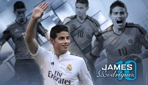 Wallpaper de James