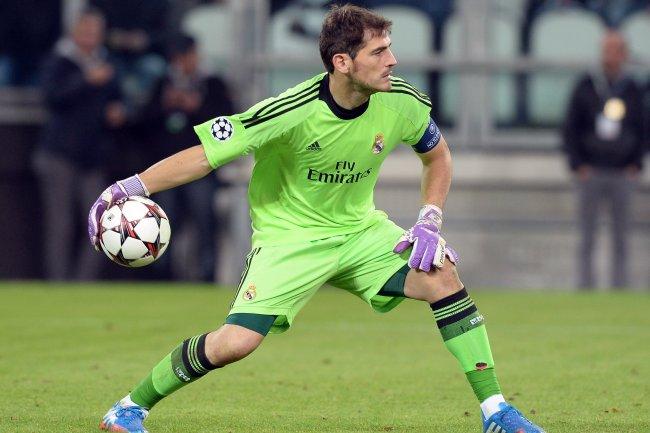 La presión para que Casillas salga del Madrid se hace grande en twitter