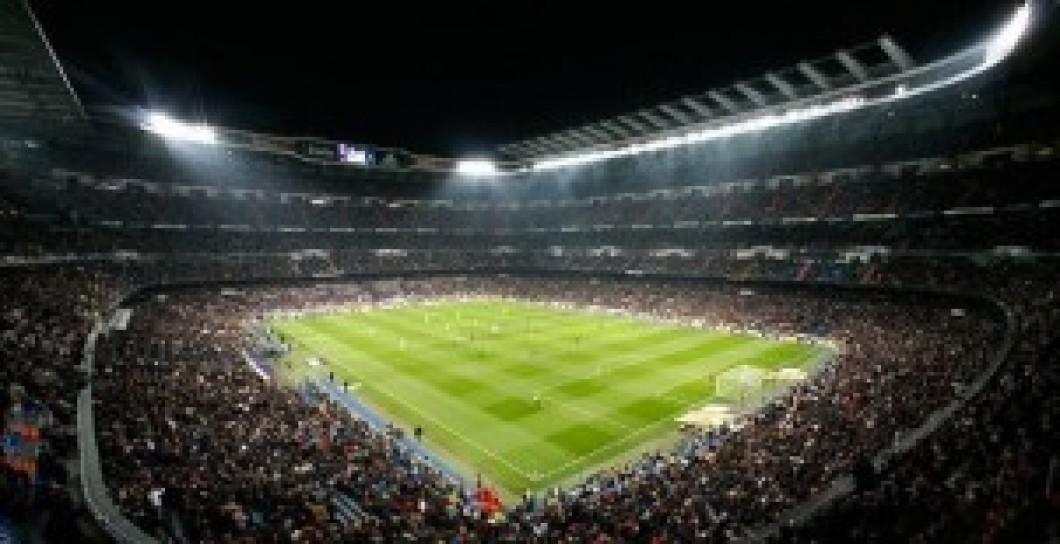 La Final De Lisboa Se Verá En El Santiago Bernabéu Defensa Central