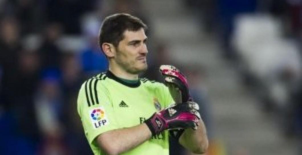 ¿Qué te parece el regreso de Casillas a la Liga?
