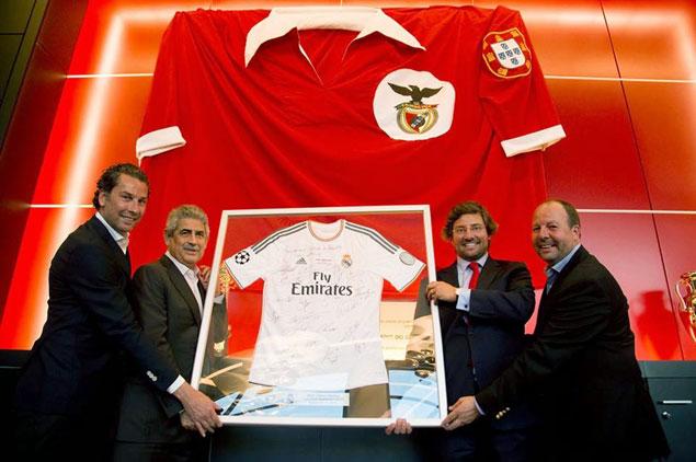 ����� ���� ����� ���� ����� ������ ���� ������ ���� �� ��� ������ ������ . Regalo_Benfica_Dentr