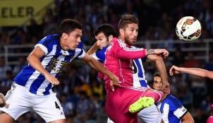 El Real Madrid presenta unas buenas estad�sticas goleadoras desde el c�rner