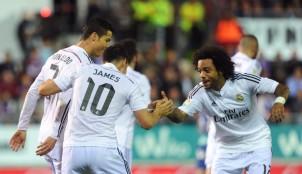 Marcelo y James