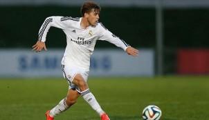 El Real Madrid Castilla, en buena racha