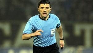 �rbitro Milorac Mazic