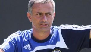 Jos� Mourinho critic� las palabras de Sergio Ramos