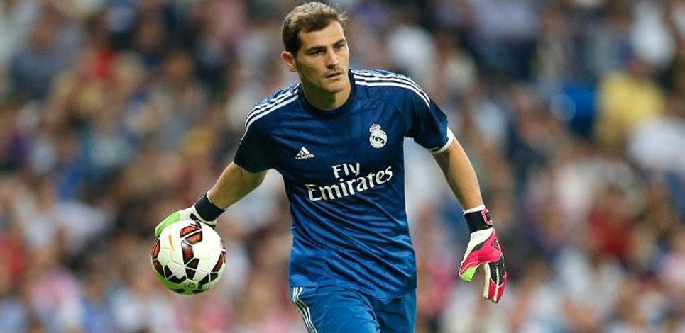 La pista que augura la continuidad de Casillas en el Real Madrid