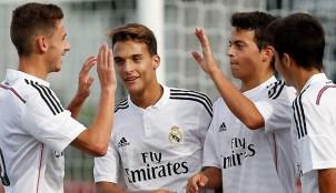 Juvenil A del Real Madrid