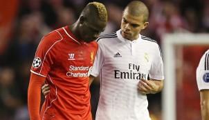 Pepe y Balotelli