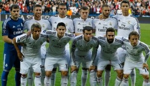 El Real Madrid, con ganas de cl�sico