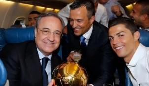 Florentino P�rez y Mendes
