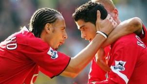 Ferdinand y Cristiano