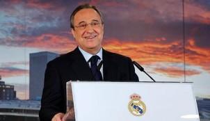 Florentino P�rez