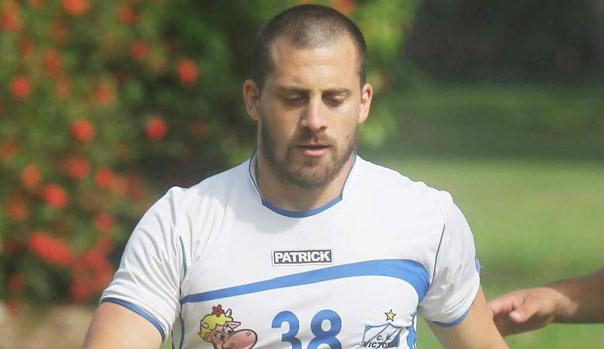 Leandro Guaita