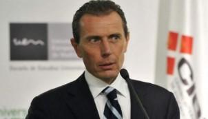 Emilio Butragueno