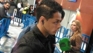 Chicharito Hern�ndez
