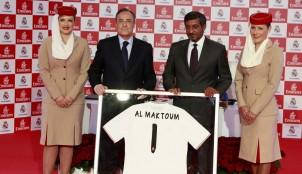 Acuerdo con Emirates