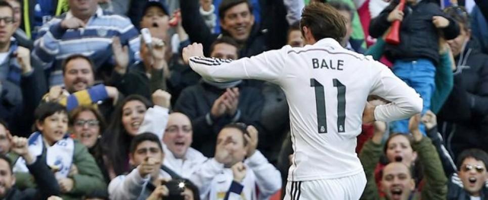 adidas quiere ayudar al Manchester United a fichar a Gareth Bale