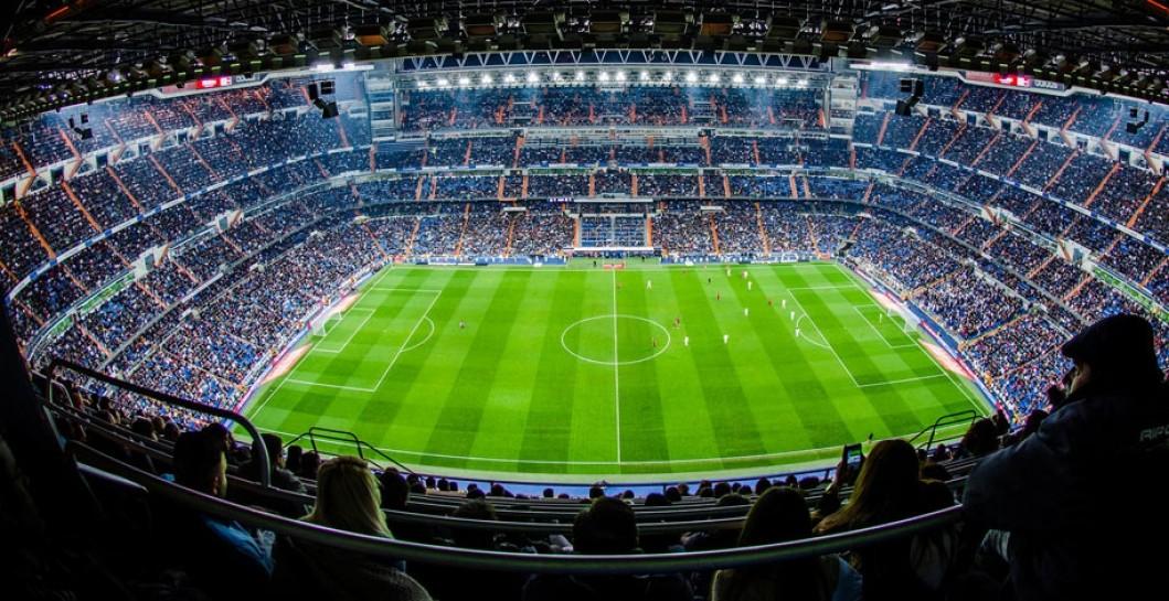 El Bernabéu Será El De Las Grandes Noches Defensa Central